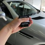 Mercedes-Benz SLK200にSmartTopお取り付け♥ルーフをスマートにオープンクローズ可能です