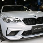 F87M2 コンペにロック音Exclusiveお取り付け!